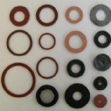 Fibre and Flat Rubber Washer Kit Box - 72000221